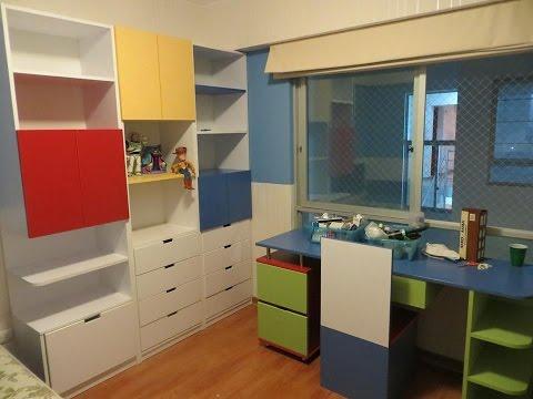 catalogo de muebles para niños camas y Camarotes