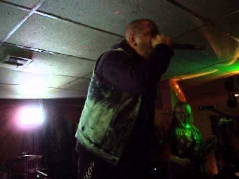 The Veil at The Blue Parrot on 11-3-12
