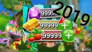 dragon city mod apk unlimited everything 8.10.2