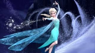 Frozen Let It Go (Rock Version) Idina Menzel Vocals CHECK!!!!!