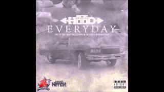 Ace Hood - Everyday
