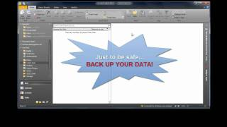 How To.. Fix Send and Receive Errors in Outlook 2010