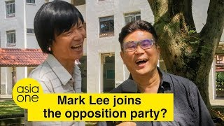 Mark Lee becomes an opposition politician in Long Long Time Ago sequel