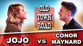 Lil Nas X   Old Town Road Ft. Billy Ray Cyrus (SING OFF Vs. JoJo)