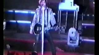 Bon Jovi - Fear (live) - 25-04-1993