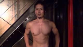 モテ男ボディになる!日本人専用自宅トレーニング - YouTube