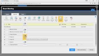 Videos zu MeetingBooster