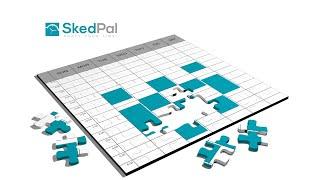 SkedPal video