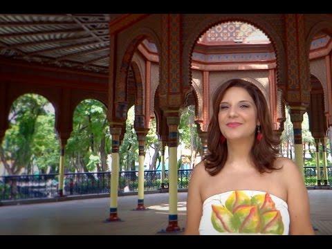 Roxana Río - Huarachito Alegre (Video Oficial)