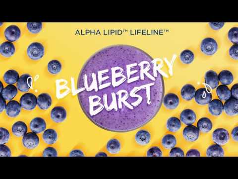New Image International - Smoothie: BlueBerry Burst