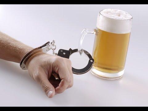 Профилактика алкоголизма мвд
