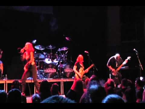 "Cassandra Syndrome ""None But Shadows"" @ Rams Head Live"