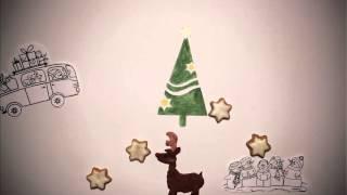 Stopmotion - Weihnachtgrüsse LIQUID (Liquid Filmproduktion 2014)