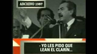 preview picture of video '30 años de democracia - Open Radio 97.9 (Buena Esperanza - San Luis)'