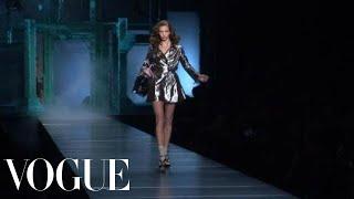 Fashion Show - Christian Dior: Spring 2010 Ready-to-Wear