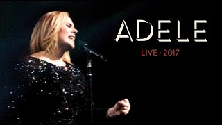 Sweetest Devotion - ADELE LIVE in PERTH 2017