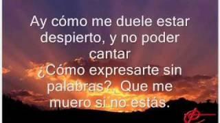 Tu poeta - Alex Campos | Video oficial