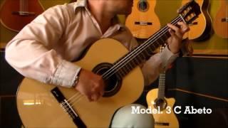 Alhambra 3C Video