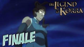 "Avatar: The Legend Of Korra Game Walkthrough FINALE ""THE AVATAR STATE"""