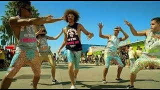 LMFAO   Sexy And I Know It [OFFICIAL MUSIC VIDEO REMAKE] W Light Show (2012) Full HD
