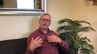 Bro. Chuck McCornack Testimony Video