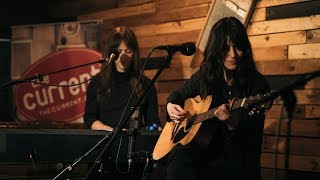 Sharon Van Etten   #MicroShow Performance For The Current