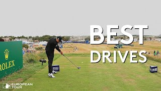 Best Drives of the Year | Best of 2018