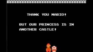 HINTS AND SECRETS: Little Fireball Mario Glitch!