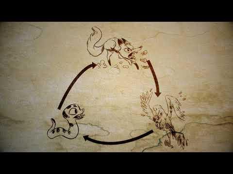 Poules, renards, vipères : Albin - Trailer