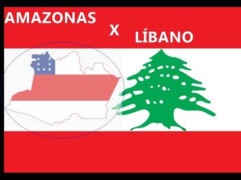 A explosão em Beirute e a ligação libanesa com o Amazonas