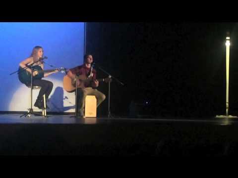 "Sean and Rachel Original Song ""The West Coast"""