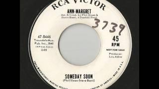 Ann-Margret - Someday Soon (RCA Victor)