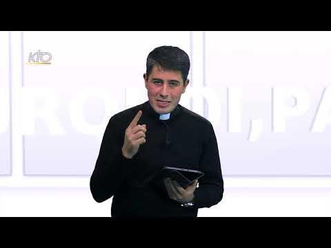 Comment comprendre la parole de l'Evangile sur la porte étroite (Mt 7, 13) ?