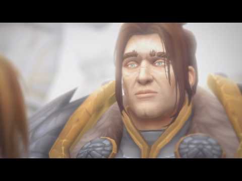 The Story of Anduin, Son of the Wolf & Dark Mirror Short Story