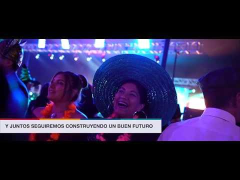 Fiesta 130 años FCAB - 2018