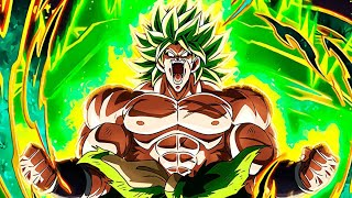 DRAGON BALL SUPER BROLY RAP LETRA PORTA CON VIDEO OFICIAL