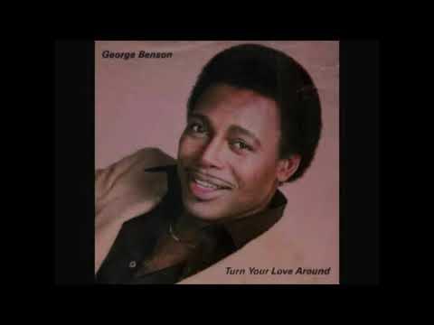 Turn Your Love Around - George Benson (Instrumental)