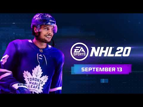 Видео № 0 из игры NHL 20 [PS4]