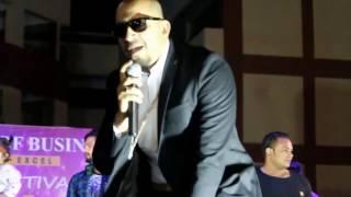 Ali Quli Mirza performing Bure-Bure Hum Live