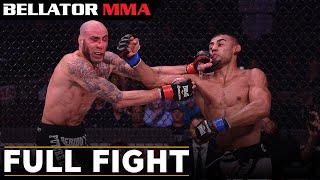Bellator MMA: Douglas Lima vs. Ben Saunders - FULL FIGHT