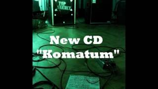 "Video ""Top Sekret - Dildo"" ""CD Komatum"""
