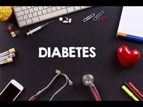 Diabetes tipo 2 pode melancias