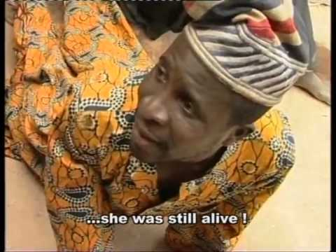 IGBA SANGO B - YORUBA NOLLYWOOD MOVIE