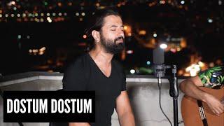 Koray AVCI - Dostum Dostum (Akustik)