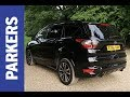 Ford Kuga (2012 - 2020) Review Video