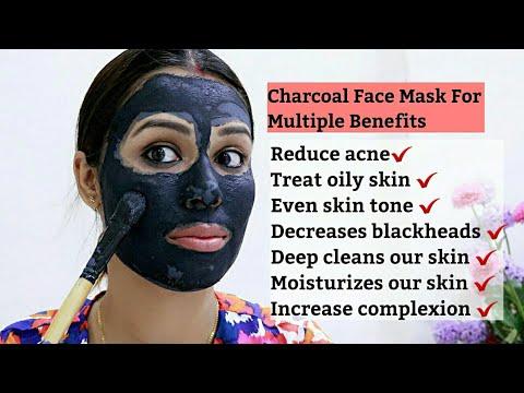 Ano ang face mask 35