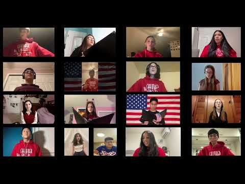 Click to watch Hicksville High School video
