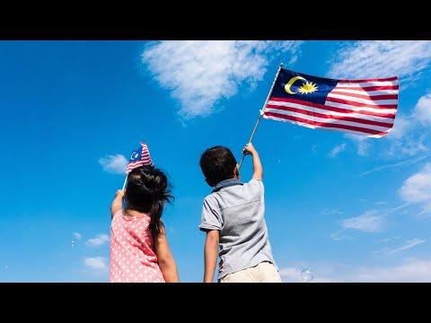 Jalur Gemilang Bermula Dengan Pertandingan Cipta Bendera, Inilah ceritanya!!!