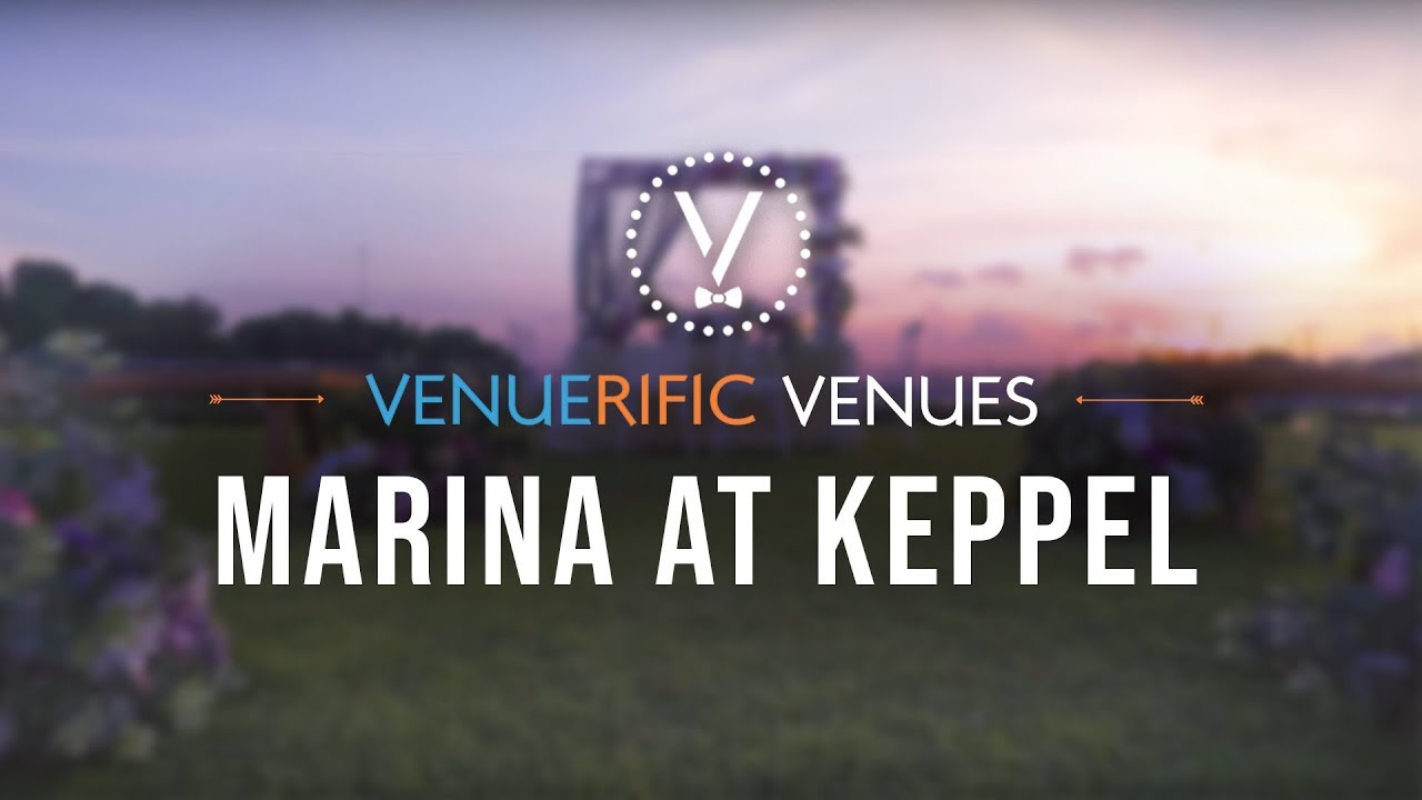 Marina at Keppel Bay video preview