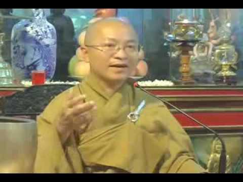 Ý nghĩa quy y Tam Bảo (28/05/2010)